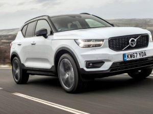 36 The Volvo Xc40 2020 Release Date Spesification