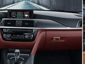 37 A 2019 Bmw 4 Series Interior Release