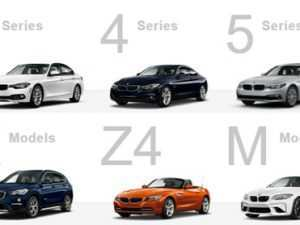 37 A 2019 Bmw Ordering Guide Price