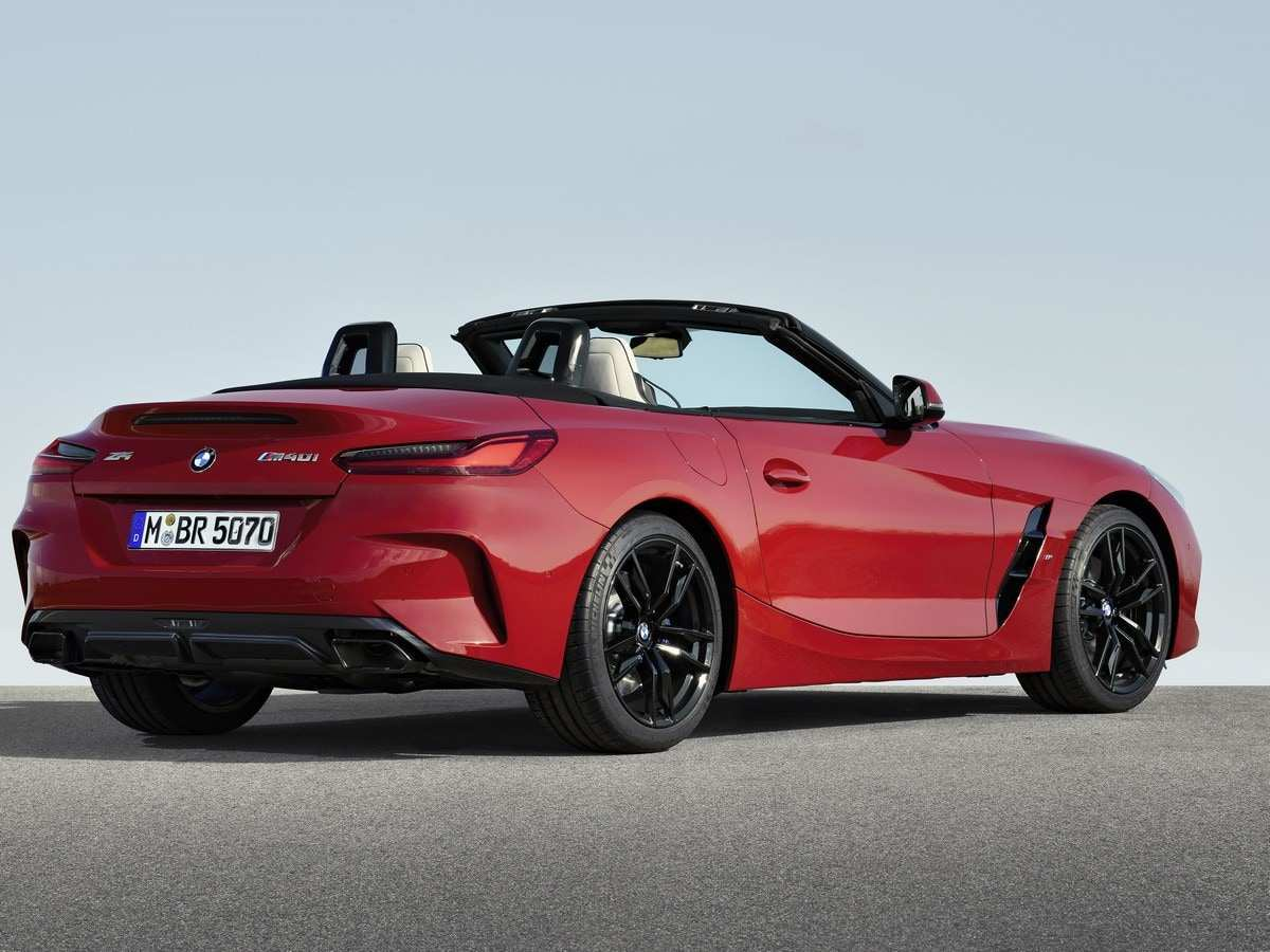 37 A 2019 Bmw Roadster Price