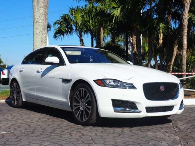 37 A 2019 Jaguar Price Specs