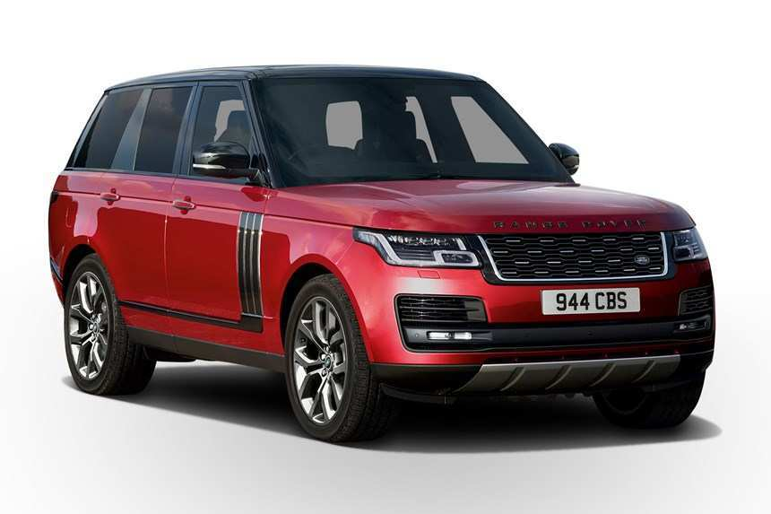 37 A 2019 Land Rover Autobiography Research New