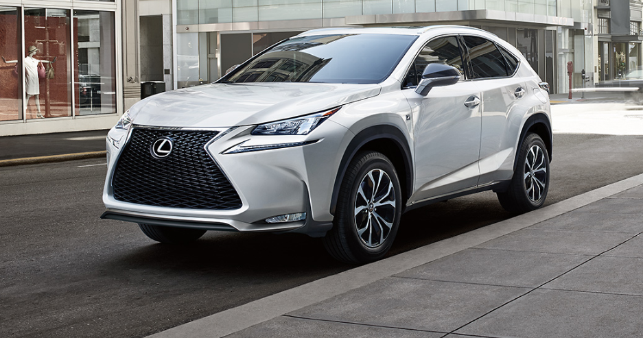 37 A 2019 Lexus Nx200 Performance And New Engine