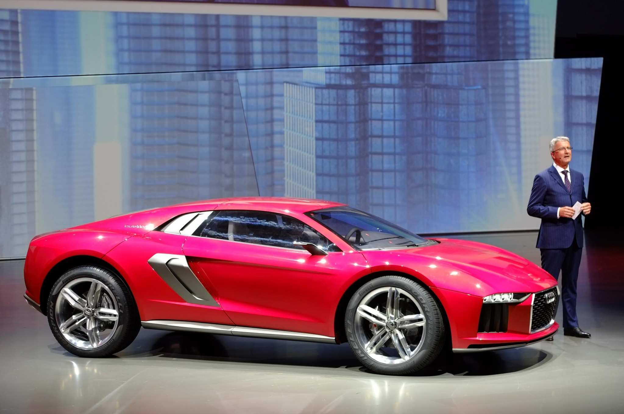 37 A 2020 Audi Vehicles Redesign And Concept
