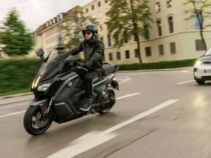 37 A Bmw C 2019 Price and Release date