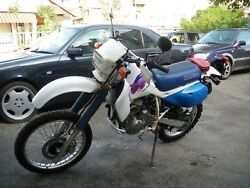 37 A Honda Xr650L 2020 Research New