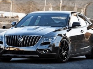 37 A New Buick Grand National 2020 Redesign and Review
