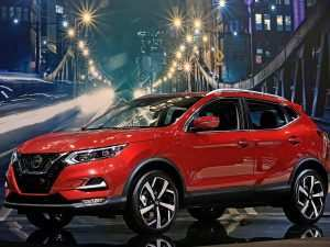 37 A Nissan Rogue 2020 Price Release