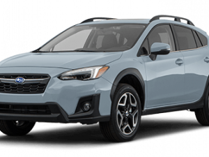 37 A Subaru Xv 2019 Spesification