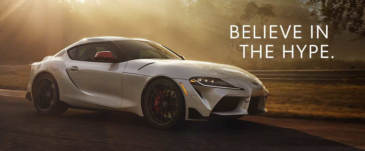 37 A Toyota Gr Supra 2020 Performance And New Engine