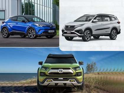 37 A Toyota Upcoming Suv 2020 Specs