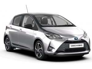 37 A Toyota Yaris 2020 Uk Price and Review