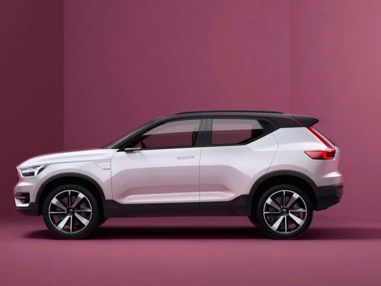 37 A Volvo All Electric Cars By 2019 Prices