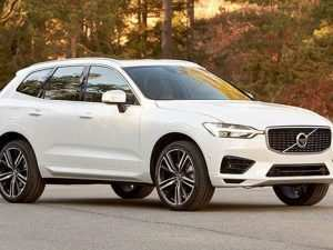 37 A Volvo Xc60 2020 Uk Release Date and Concept