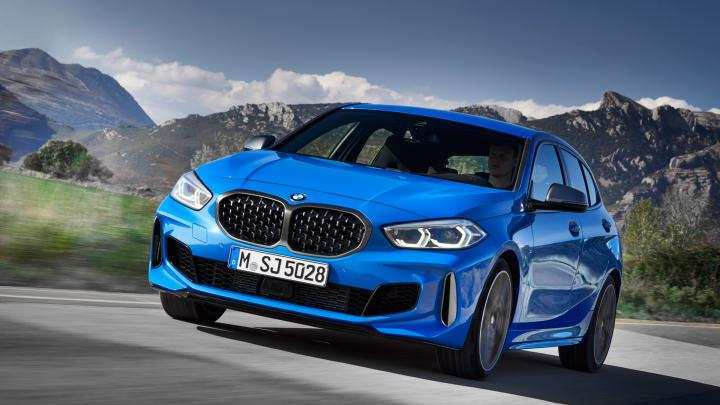 37 All New 2019 Bmw 1 Series Images