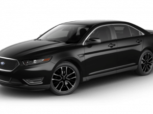 37 All New 2019 Ford Taurus Sho Specs Performance and New Engine