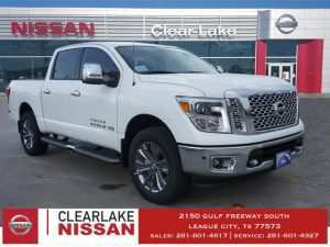 37 All New 2019 Nissan Titan Interior 2 Exterior and Interior