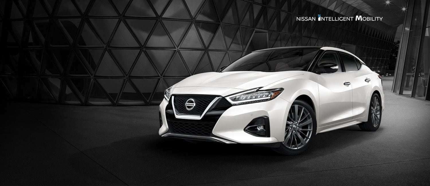 37 All New 2019 Nissan Vehicles First Drive