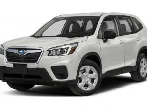 37 All New 2019 Subaru Vehicles Pictures