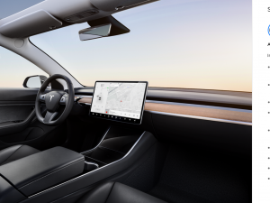37 All New 2019 Tesla Model 3 Redesign and Concept