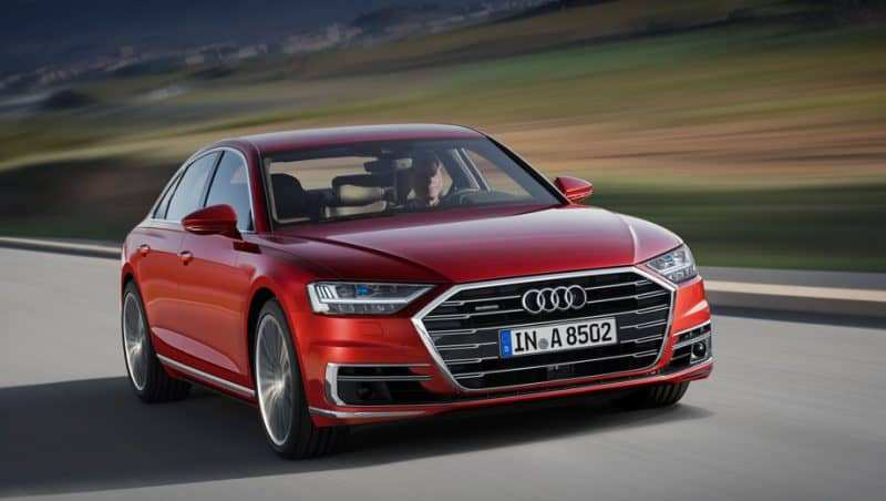 37 All New 2020 Audi Vehicles Specs and Review