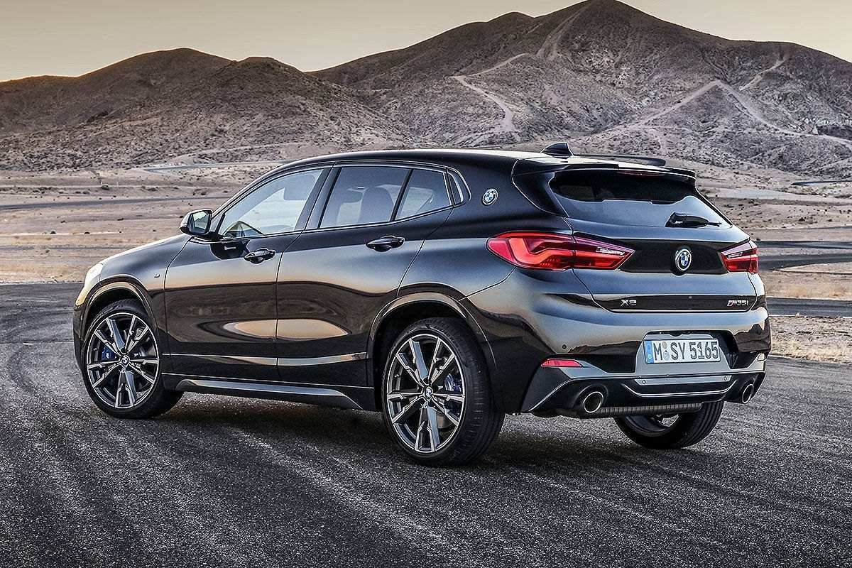 37 All New 2020 Bmw X1 Review