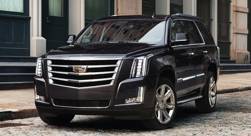 37 All New 2020 Cadillac Escalade Unveiling Performance