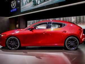 37 All New 2020 Mazda 3 Hatch Price and Review