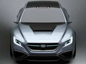 37 All New 2020 Subaru Outback Exterior Colors Style
