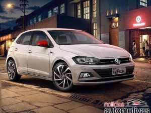 37 All New 2020 Vw Polo Redesign and Review
