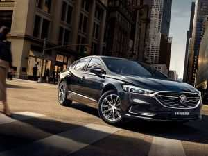 37 All New Buick Lacrosse For 2020 Overview