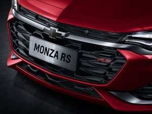 37 All New Chevrolet Monza 2020 New Model and Performance