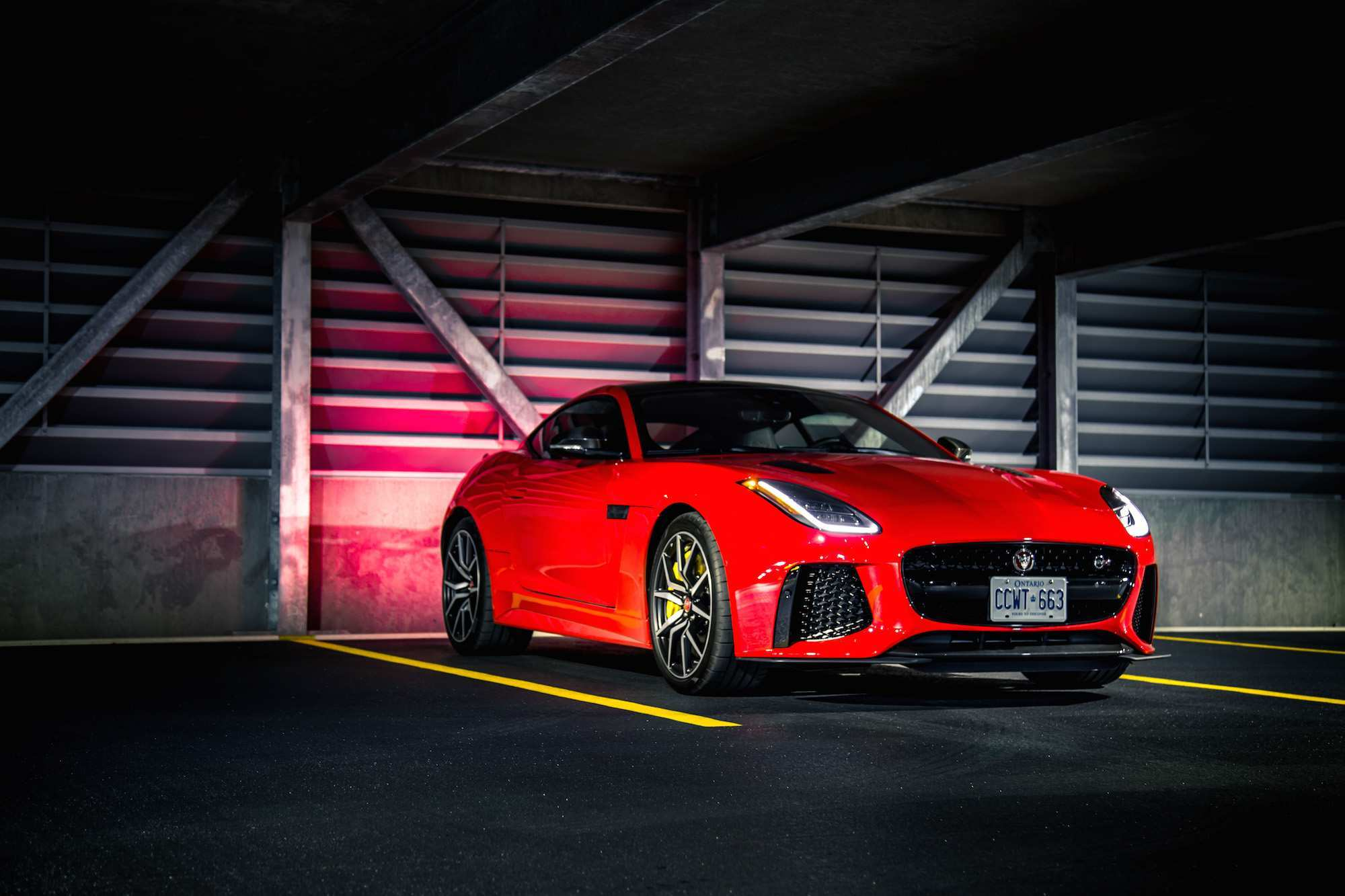 37 All New Jaguar F Type 2019 Review New Model And Performance