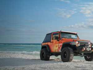 37 All New Jeep Beach Jam 2020 Performance