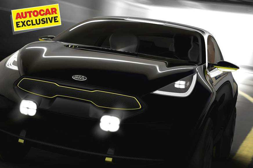37 All New Kia New Small Suv 2020 Price And Release Date