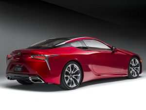 37 All New Lexus Colors 2020 Price Design and Review