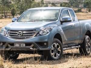 37 All New Mazda Bt 2020 Performance