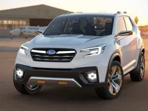 37 All New Next Generation Subaru Forester 2019 Review and Release date