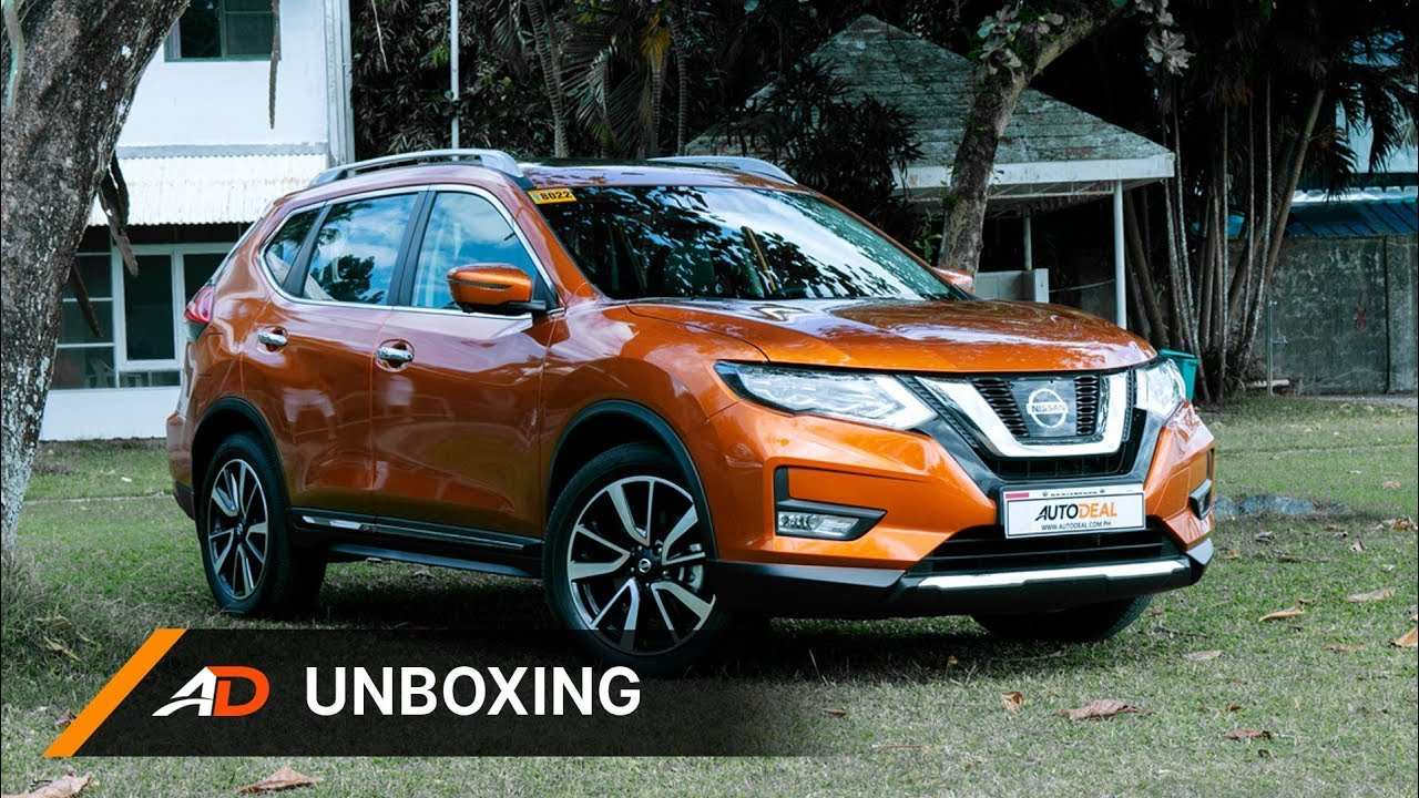 37 All New Nissan X Trail 2020 Mexico Redesign And Concept