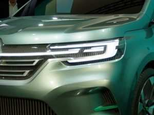 37 All New Nouvelles Renault 2020 Pictures