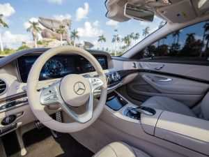 37 All New S450 Mercedes 2019 Price