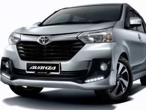 37 All New Toyota Avanza 2020 Review