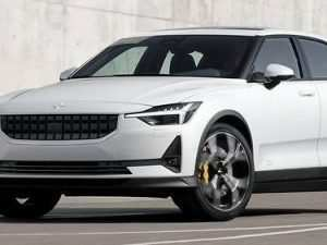 37 All New Volvo 2019 Electrique Specs and Review