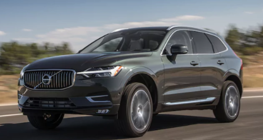 37 All New Volvo Xc60 2020 Update Specs