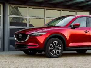 37 All New When Will 2020 Mazda Cx 5 Be Released Review
