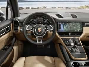 37 Best 2018 Vs 2019 Porsche Cayenne New Review