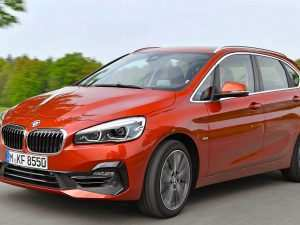 37 Best 2019 Bmw Active Tourer Review