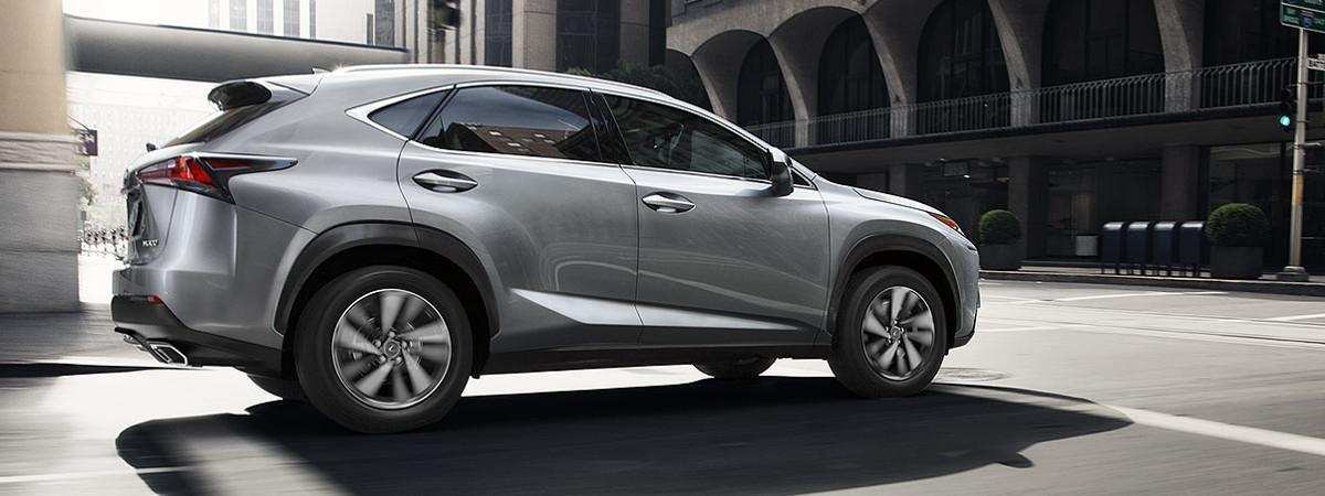 37 Best 2019 Lexus Nx200 Prices