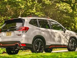 37 Best 2019 Subaru Forester Sport 2 Pictures