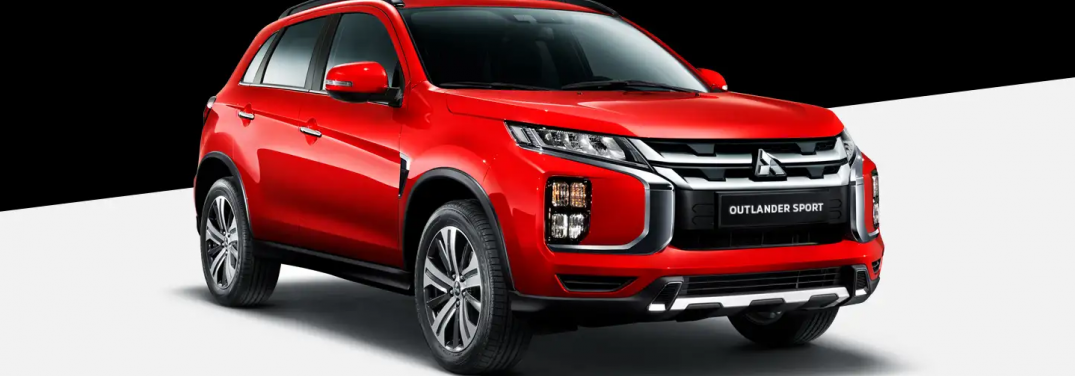 37 Best 2020 Mitsubishi Outlander Sport Release Date Price And Release Date